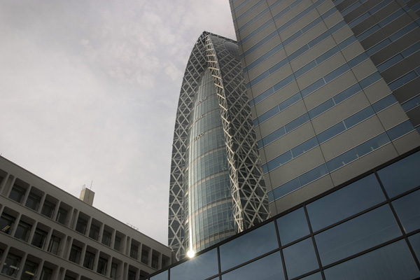 cocoon-tower